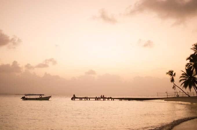 Đảo Nam Du, Hòn Ngọc Trời Giữa Trùng Khơi Chờ Bạn Khám Phá